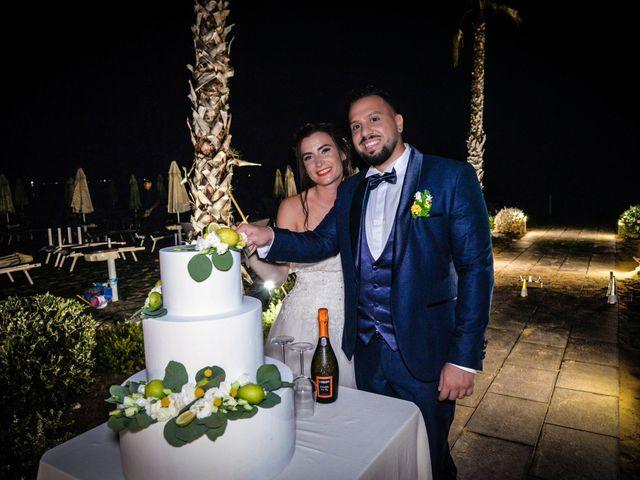 Il matrimonio di Liberata e Christian a Terracina, Latina 17