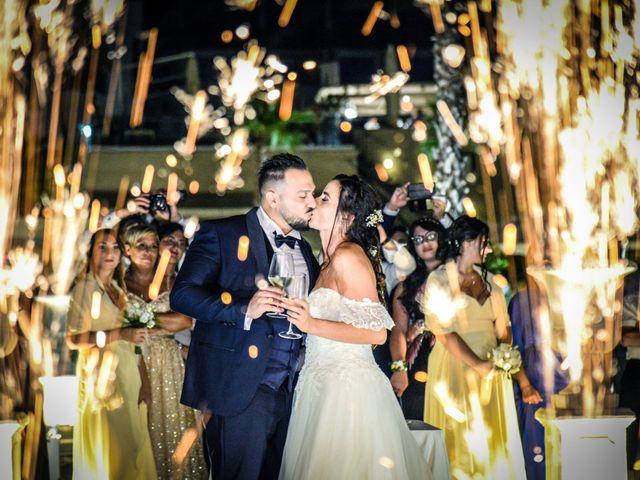 Il matrimonio di Liberata e Christian a Terracina, Latina 19