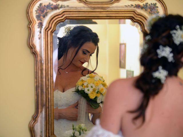 Il matrimonio di Liberata e Christian a Terracina, Latina 2