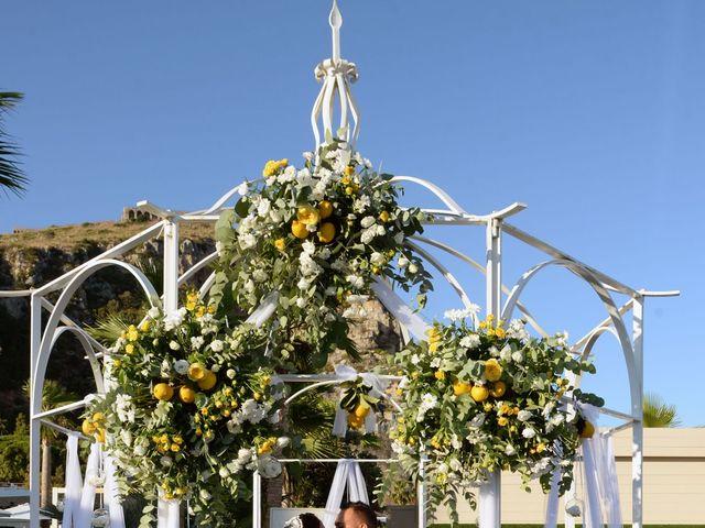 Il matrimonio di Liberata e Christian a Terracina, Latina 9