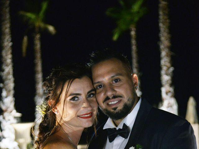 Il matrimonio di Liberata e Christian a Terracina, Latina 15