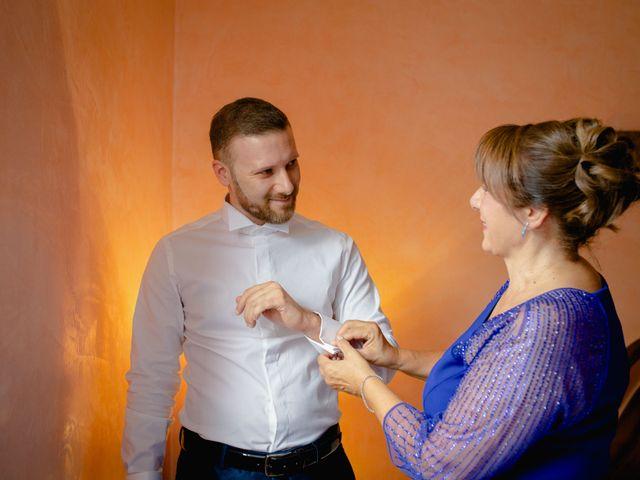 Il matrimonio di Sergio e Francesca a Orbassano, Torino 4