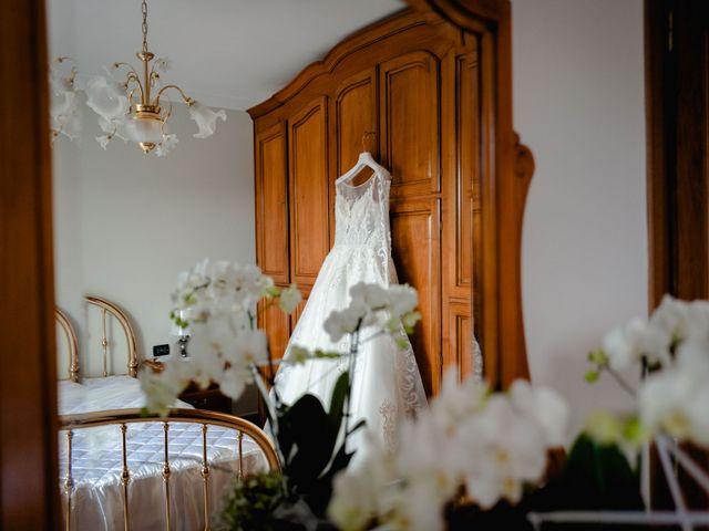 Il matrimonio di Sergio e Francesca a Orbassano, Torino 15