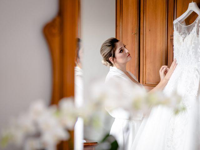 Il matrimonio di Sergio e Francesca a Orbassano, Torino 19