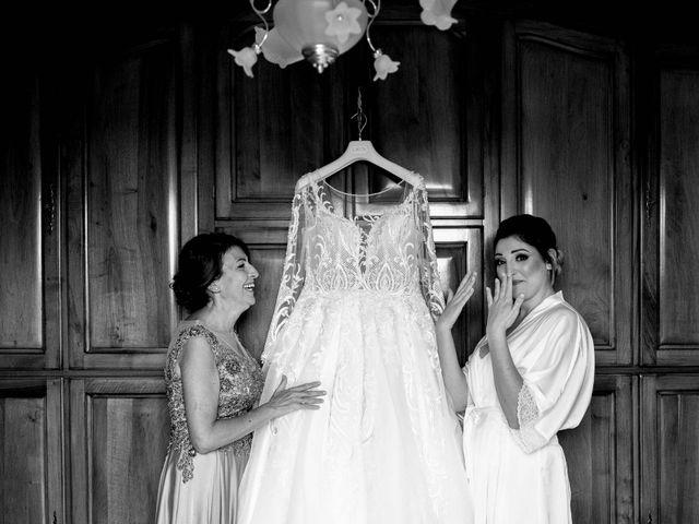 Il matrimonio di Sergio e Francesca a Orbassano, Torino 21