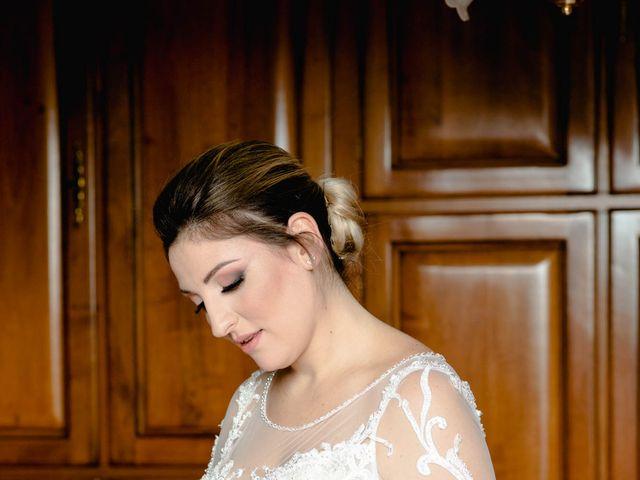 Il matrimonio di Sergio e Francesca a Orbassano, Torino 24