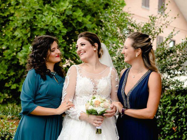 Il matrimonio di Sergio e Francesca a Orbassano, Torino 29
