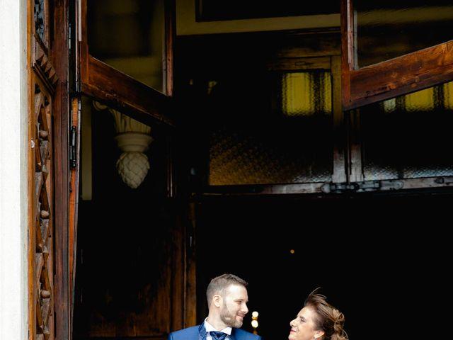 Il matrimonio di Sergio e Francesca a Orbassano, Torino 35
