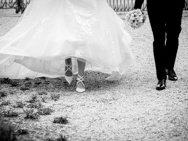 Il matrimonio di Sergio e Francesca a Orbassano, Torino 66