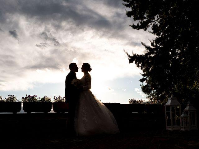 Il matrimonio di Sergio e Francesca a Orbassano, Torino 72