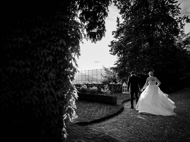 Il matrimonio di Sergio e Francesca a Orbassano, Torino 77