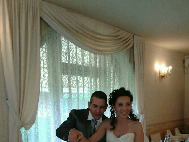 Il matrimonio di Livio e Cristiana a Ceriano Laghetto, Monza e Brianza 1