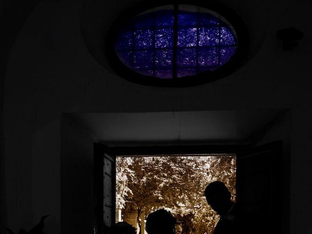 Il matrimonio di Luca e Monia a Monterotondo, Roma 11