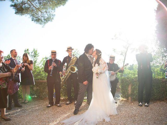 Il matrimonio di Alessio e Antonella  a Roma, Roma 6