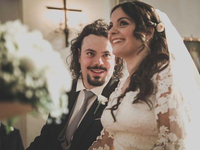 Il matrimonio di Alessio e Antonella  a Roma, Roma 7