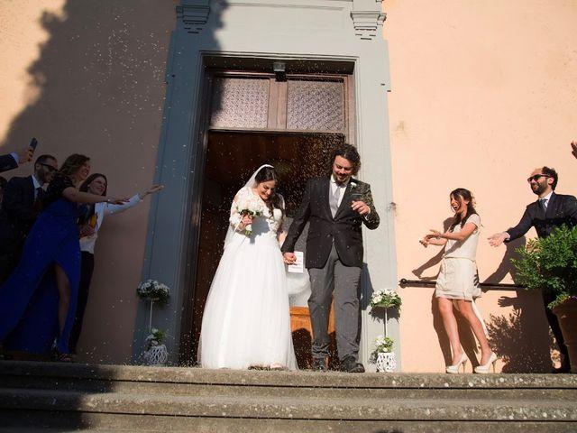 Il matrimonio di Alessio e Antonella  a Roma, Roma 8
