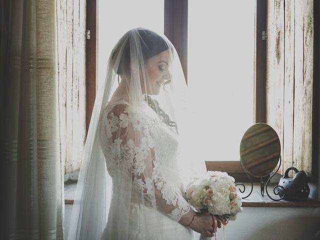 Il matrimonio di Alessio e Antonella  a Roma, Roma 9