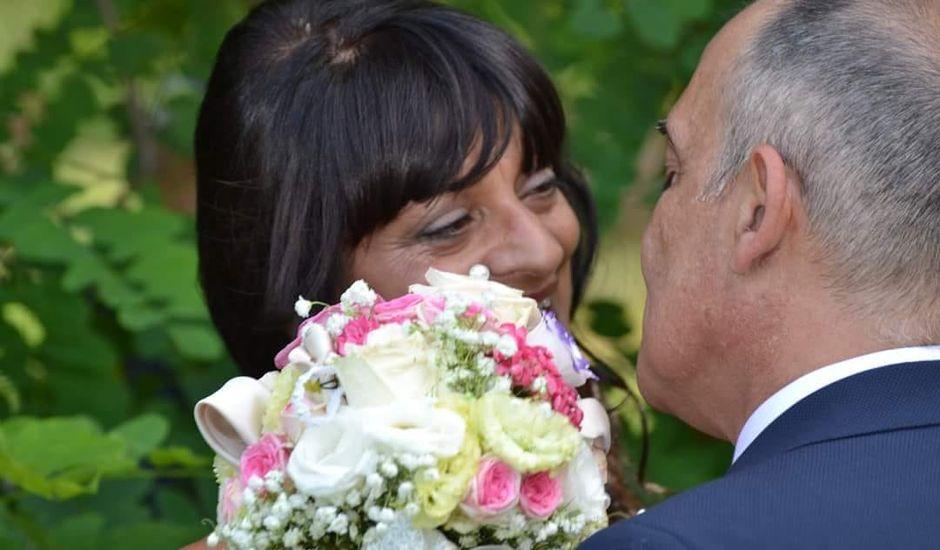 Il matrimonio di Alessandro e Fausta a Busca, Cuneo