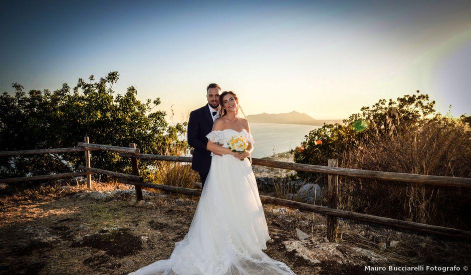 Il matrimonio di Liberata e Christian a Terracina, Latina