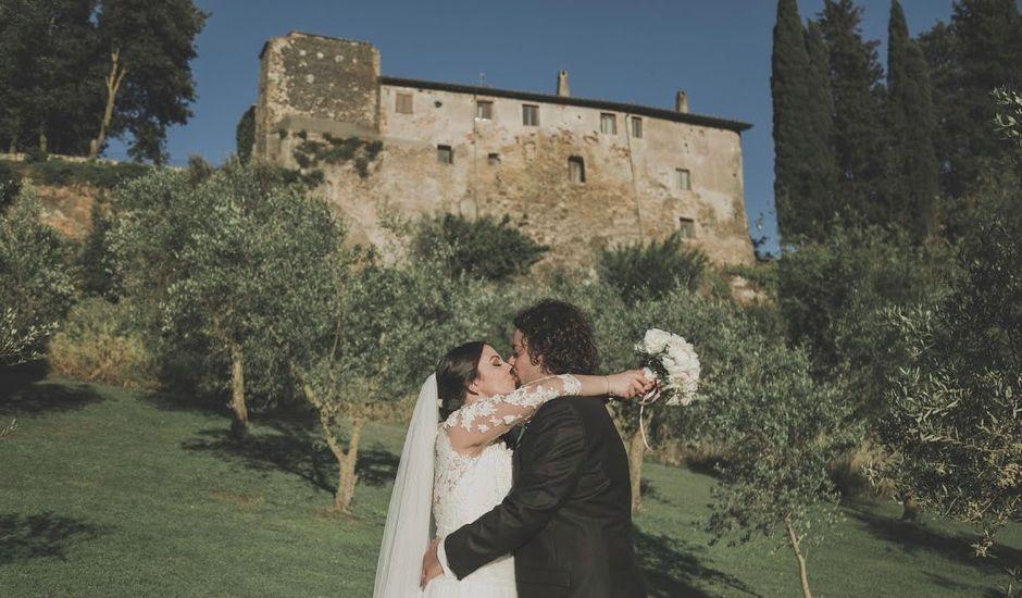 Il matrimonio di Alessio e Antonella  a Roma, Roma