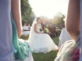 Le nozze di Marita e Giuseppe 1