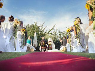 Le nozze di Marita e Giuseppe 2