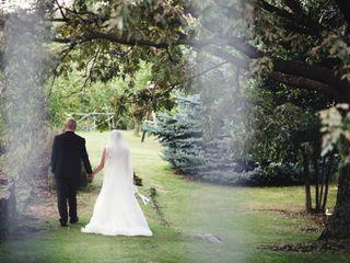 Le nozze di Marita e Giuseppe