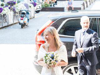 Le nozze di Stefania e Gianluigi 2