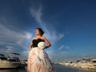 Le nozze di Jessica e Danilo 2