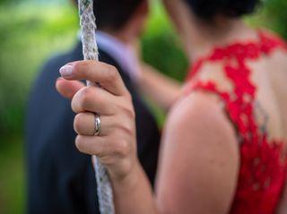 Le nozze di Elena e Diego 2