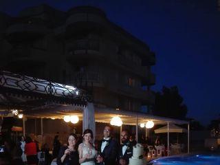 Le nozze di Elisa  e Vincenzo 3