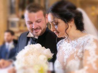 Le nozze di Stefania e Enrico 2