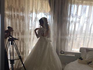 Le nozze di Tiziana e Latino 2