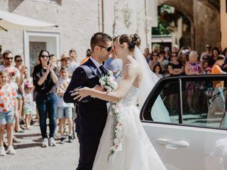 Le nozze di Rossana e Andrea 3
