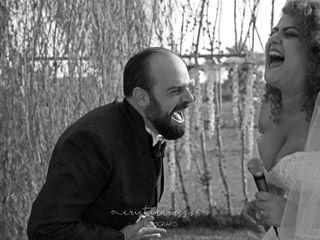 Le nozze di Adriano e Claudia