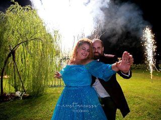 Le nozze di Adriano e Claudia 3