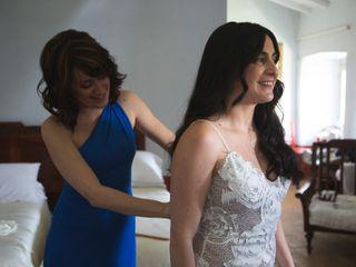 Le nozze di Valentina e Ian 2