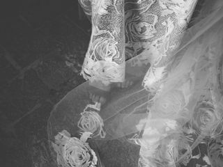 Le nozze di Valentina e Ian 1
