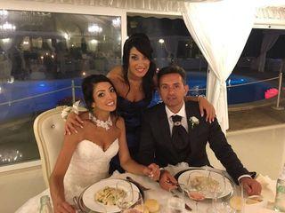 Le nozze di Stefano e Valentina 1