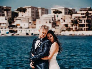 Le nozze di Alessia e Axel 2