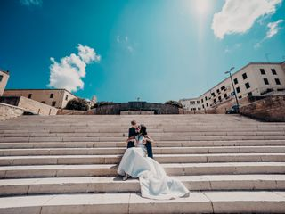 Le nozze di Alessia e Axel 3