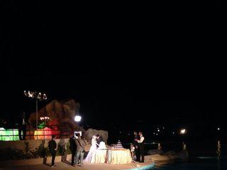 Le nozze di Matteo  e Dorothy 2