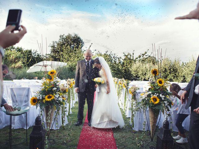 Il matrimonio di Giuseppe e Marita a Catania, Catania 4