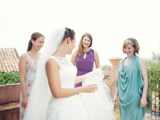 Il matrimonio di Giuseppe e Marita a Catania, Catania 15
