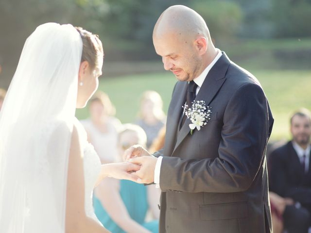 Il matrimonio di Giuseppe e Marita a Catania, Catania 16