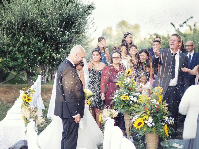 Il matrimonio di Giuseppe e Marita a Catania, Catania 18