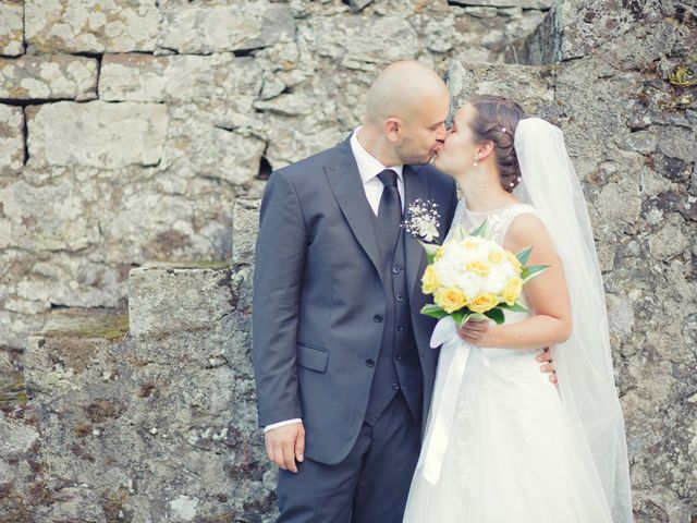 Il matrimonio di Giuseppe e Marita a Catania, Catania 20