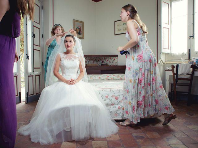 Il matrimonio di Giuseppe e Marita a Catania, Catania 21