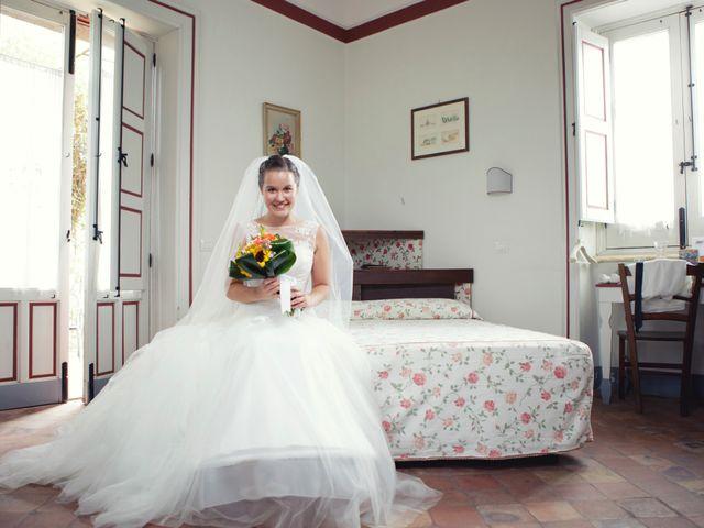 Il matrimonio di Giuseppe e Marita a Catania, Catania 22