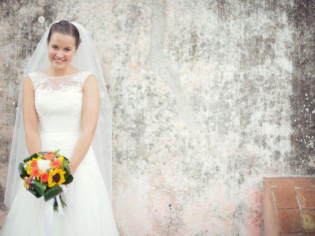 Il matrimonio di Giuseppe e Marita a Catania, Catania 24